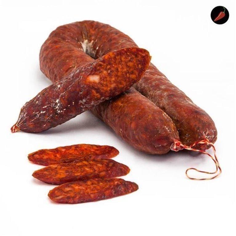 Chorizo Picante I.G.P. Ternera de Sierra Guadarrama