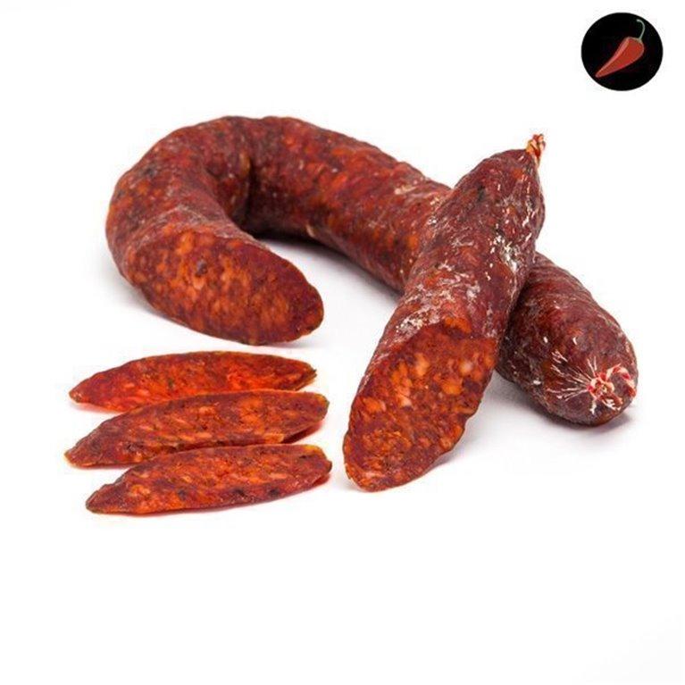 Chorizo Picante Jabalí