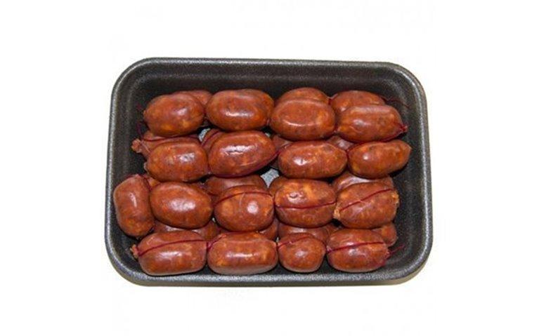 Chorizo pincho dulce