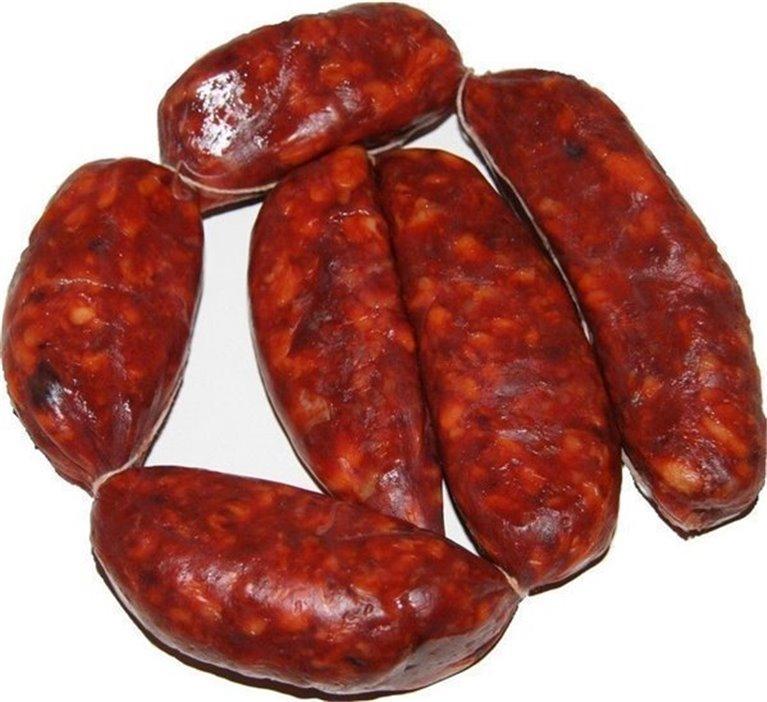 Chorizo Rosario Picante
