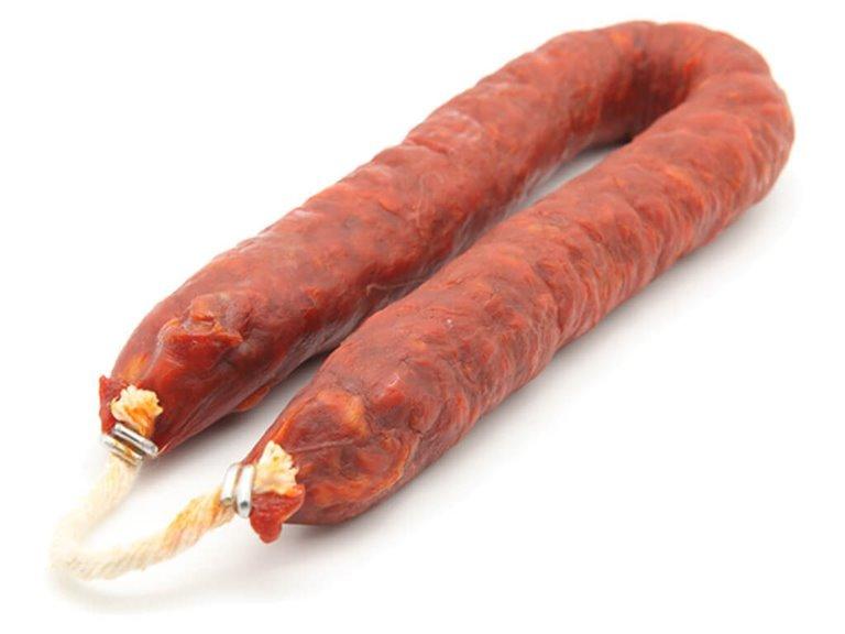 Chorizo Sarta Dulce Luis Gil, 280 gr
