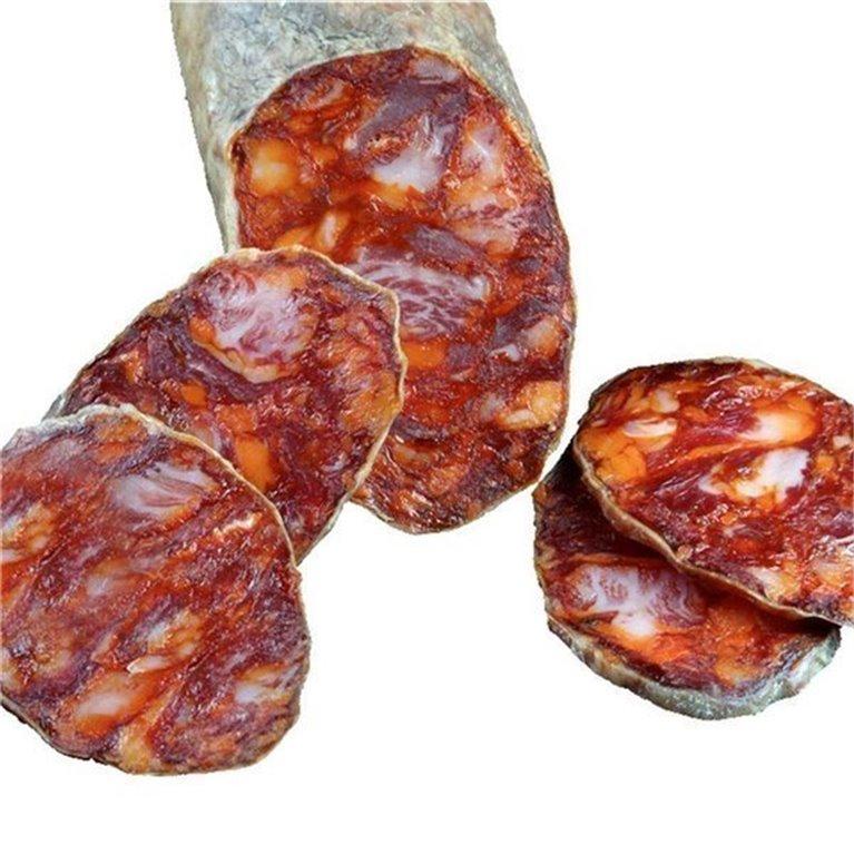 Chorizo Vela