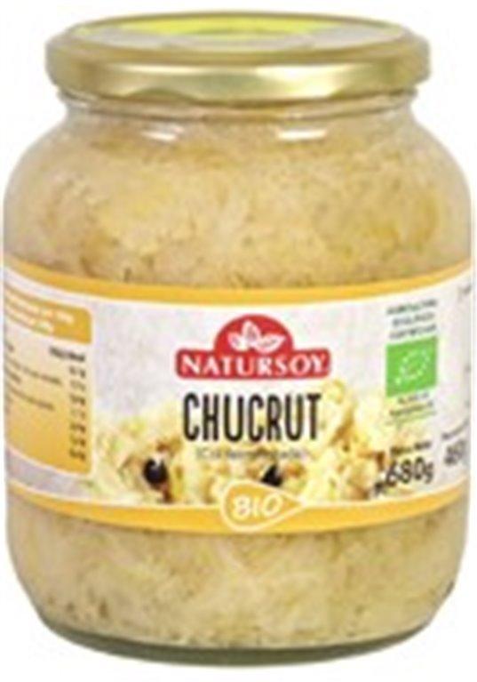 Chucrut, 680 gr