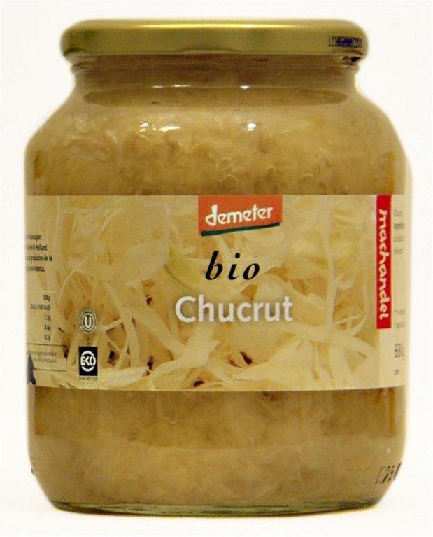 Chucrut Conserva Bio 360g