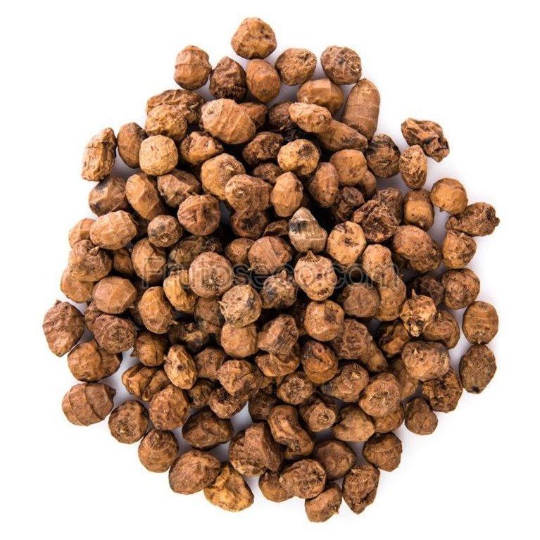 Chufas de Alboraya 600 gramos ( envasado al vacío ), 1 ud