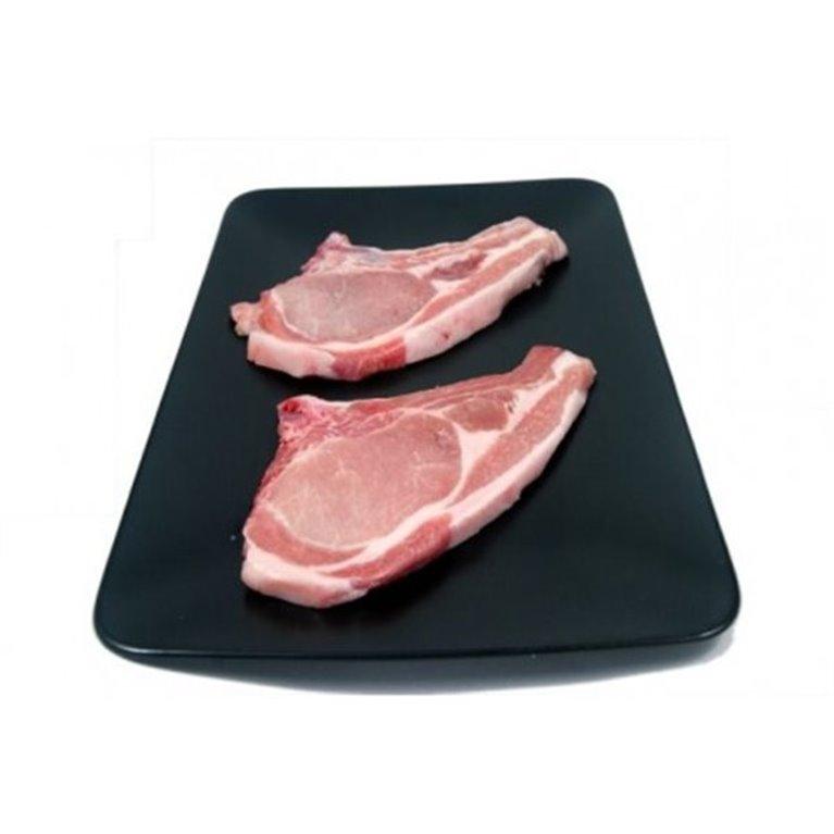 Chuleta de cerdo Palo-Riñonada