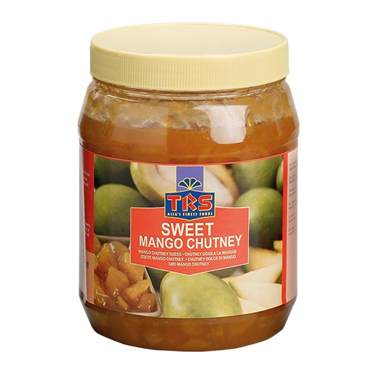 Chutney de Mango 5kg
