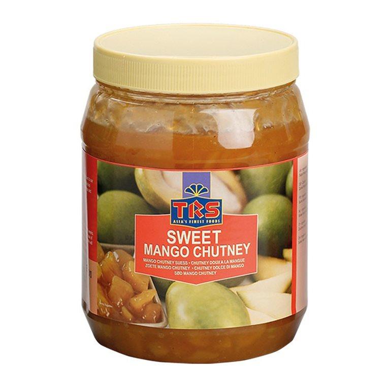 Chutney de Mango 5kg, 1 ud