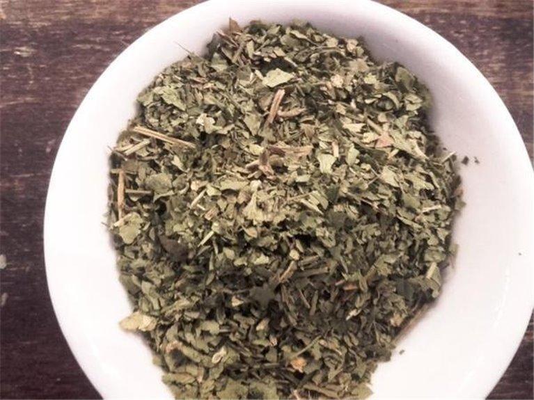 Cilantro seco 30g, 1 ud