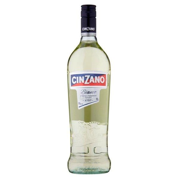 CINZANO BLANCO 1L.