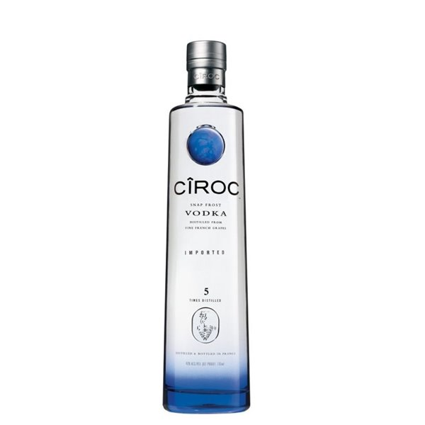 CIROC 0,70 L.