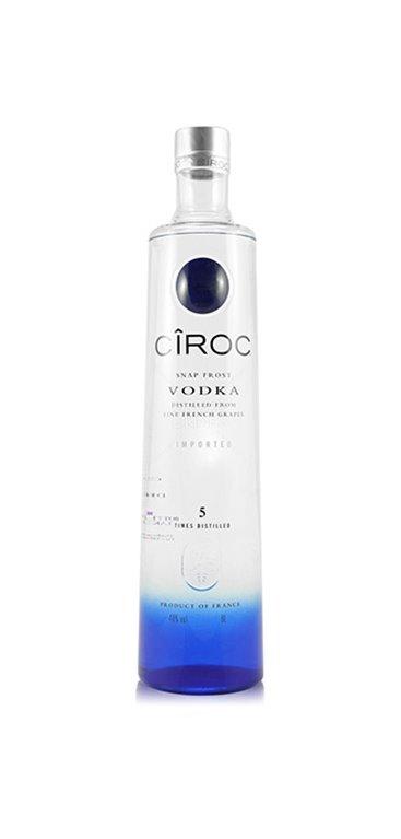 Cîroc Vodka 6L