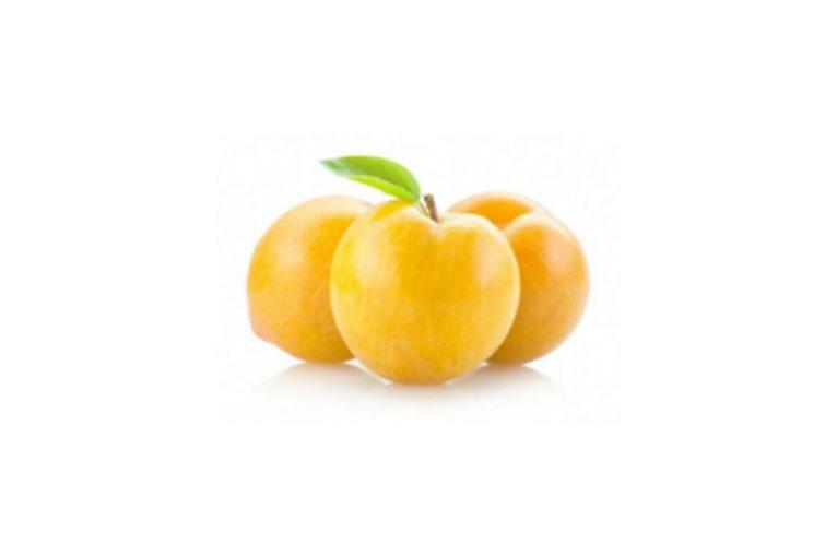 Ciruela amarilla (kg)
