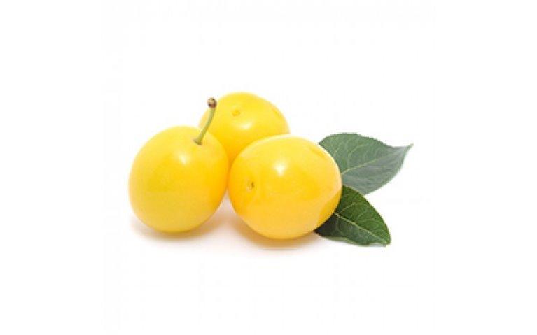 Ciruelas Amarillas, 1 kg