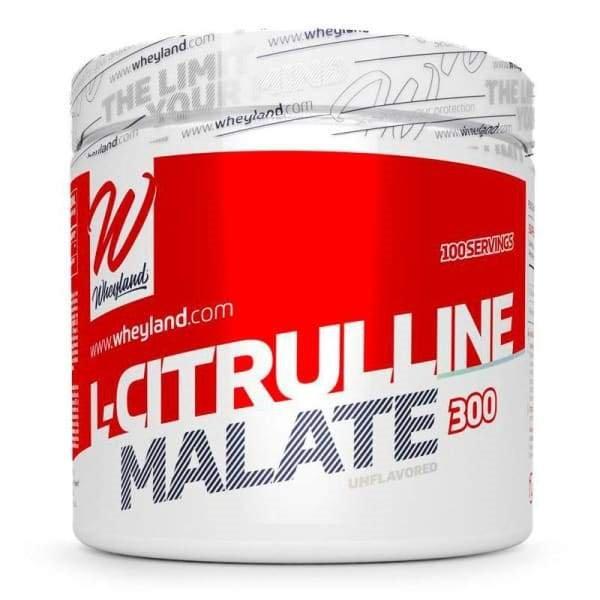 Citrulline Malate 300 Gr · POS 3C