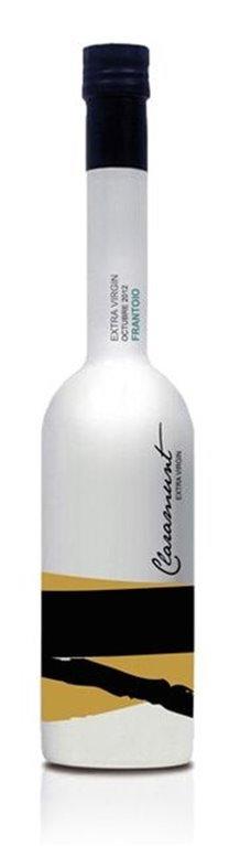 Claramunt. Aceite de oliva Frantoio.  6 botellas de 250 ml., 1 ud