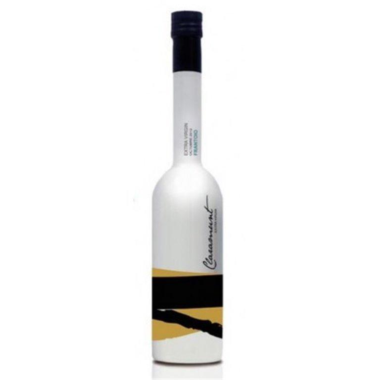 Claramunt. Aceite de oliva Frantoio. 500 ml., 1 ud