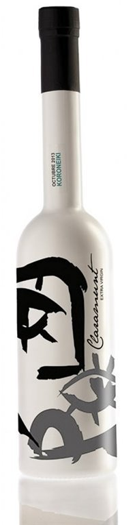 Claramunt. Aceite de oliva Koroneiki. 500ml, 1 ud