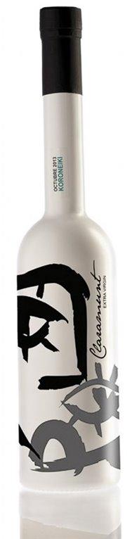 Claramunt. Aceite de oliva Koroneiki. 6 botellas de 250 ml., 1 ud