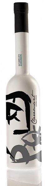 Claramunt. Aceite de oliva Koroneiki. 6 botellas de 250 ml.