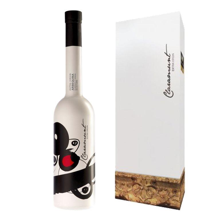 Claramunt - Arbequina - Estuche Botella 500 ml