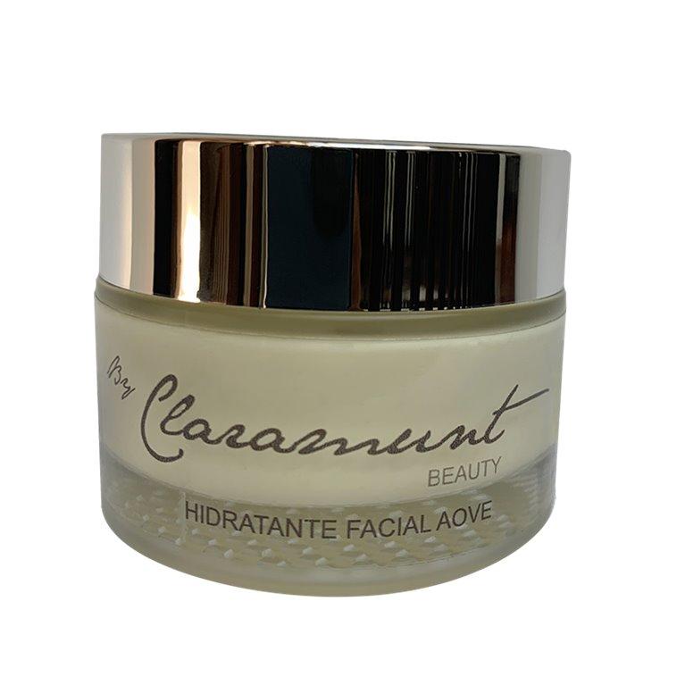 Claramunt Beauty Crema Facial 50 ml.