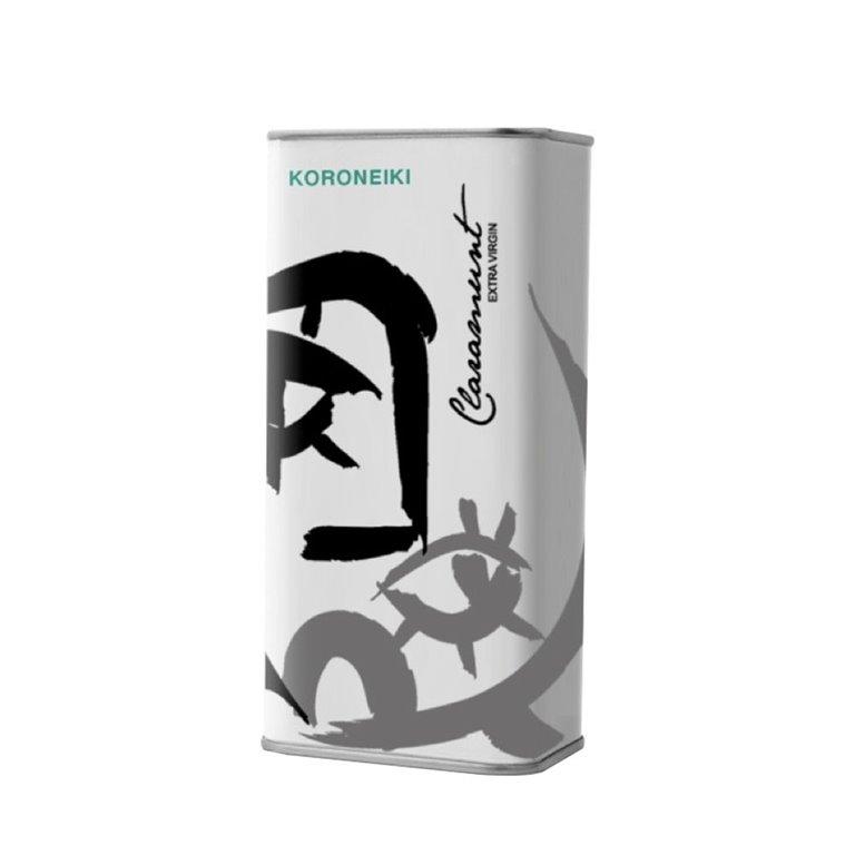 Claramunt - Koroneiki - 25 Latas 250 ml