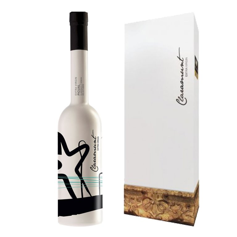 Claramunt - Picual - 6 Estuches Botellas 500 ml