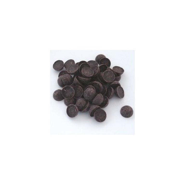 Cobertura Chocolate 70% Cacao Peru, 1 kg