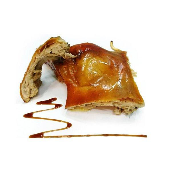 Cochinillo asado tradicional-Porky Avila