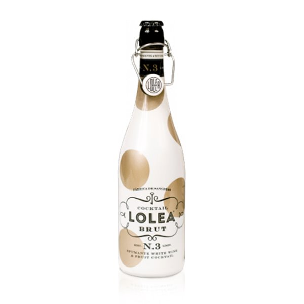 Cocktail Lolea Brut  Nº3