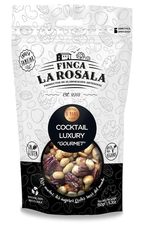 Cocktail luxury Finca la Rosala 150 gr