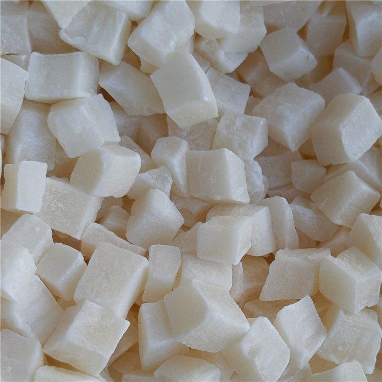 Coco a dados con azúcar, 100 gr
