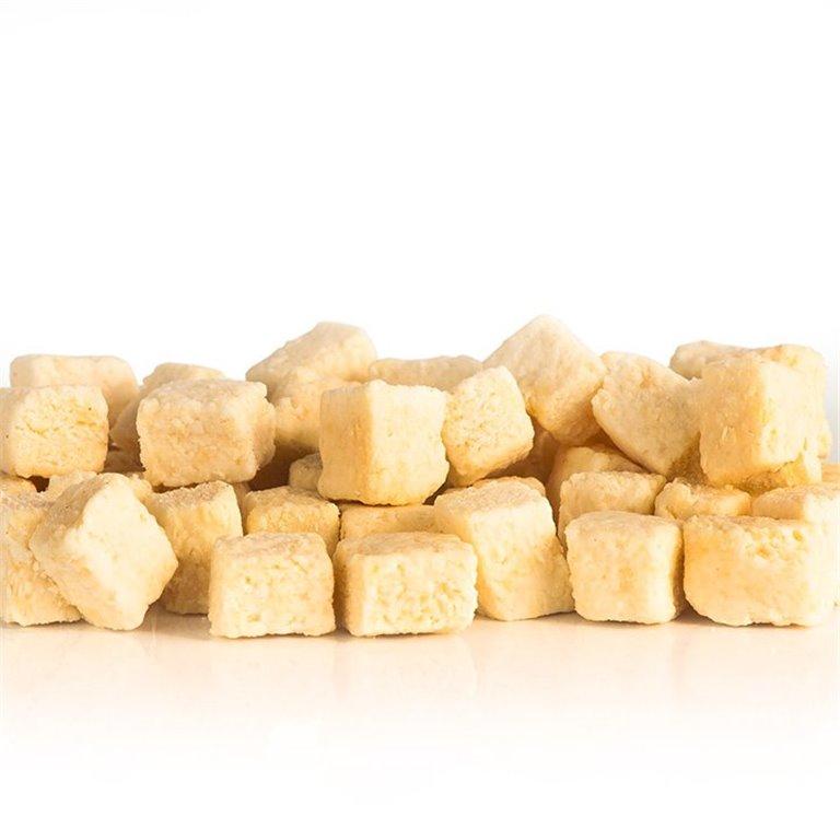 Coco en dados con azúcar 250gr