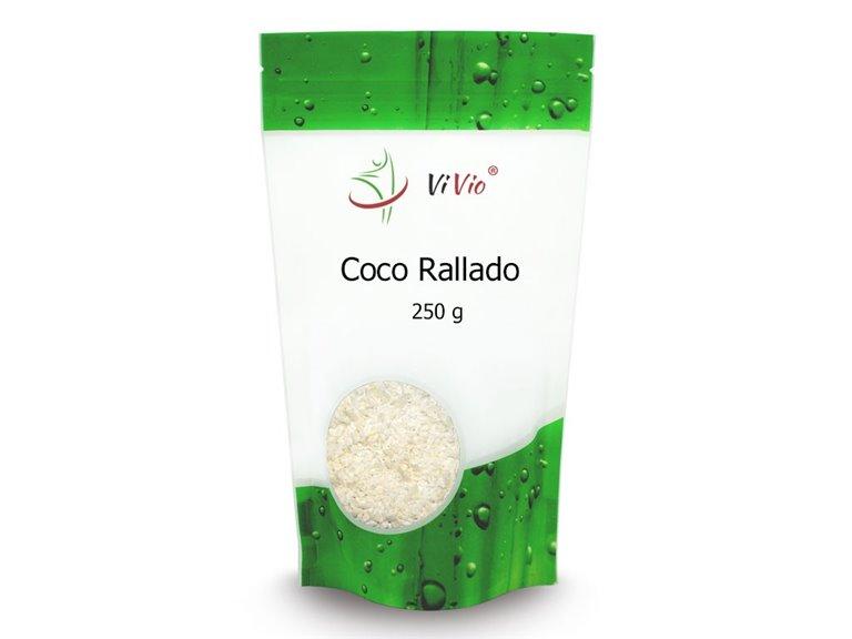 COCO RALLADO 250G