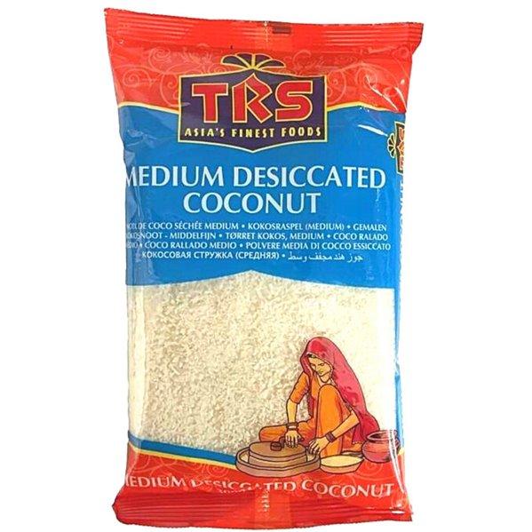 Coco Rallado medio | Medium Desiccated Coconut TRS 300g