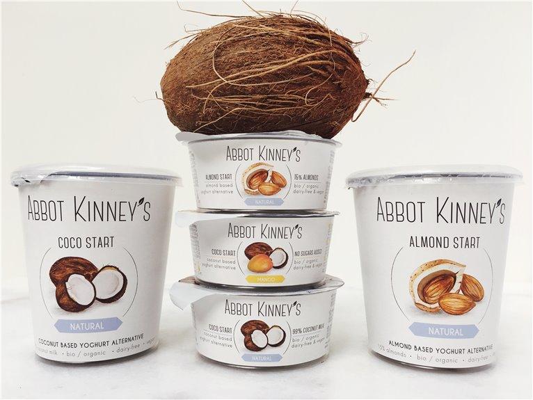 Coco Start Yogur Alternativo S/G Vegan, 1 ud