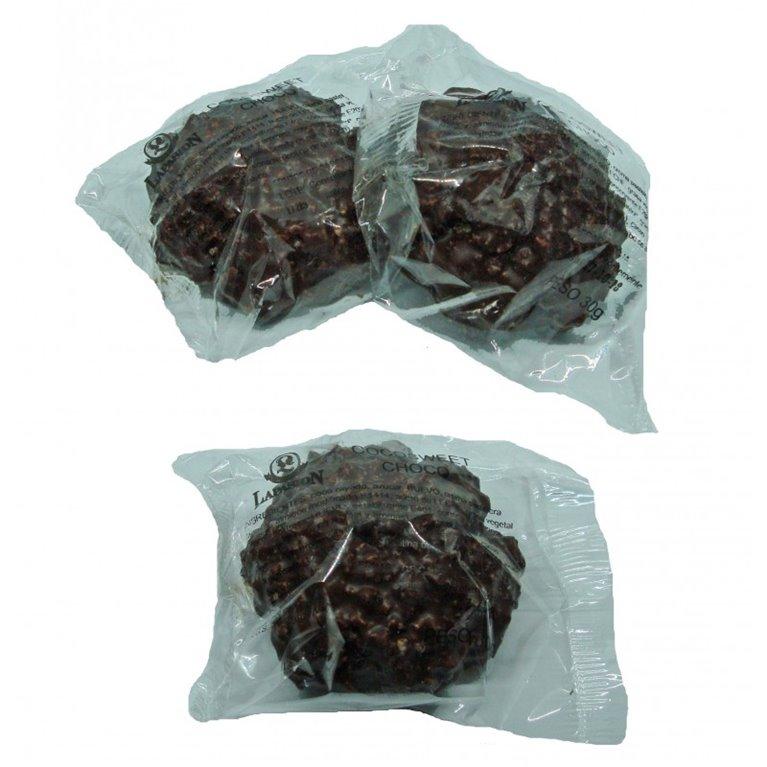 Cocosweet cacao envuelto | 2,5 Kg