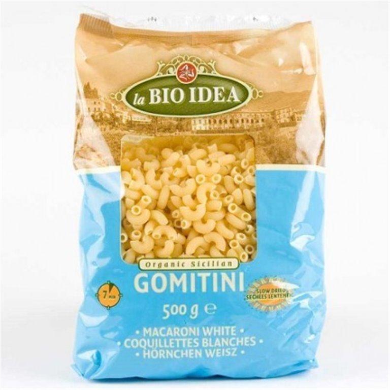 Coditos de trigo, 500 gr