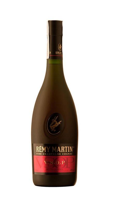 Cognac Remy Martin VSOP Miniatura 5ml. (Caja 120 unidades)