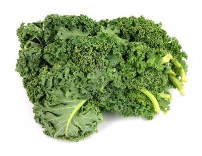 Col Kale Ecológica, 250 gr