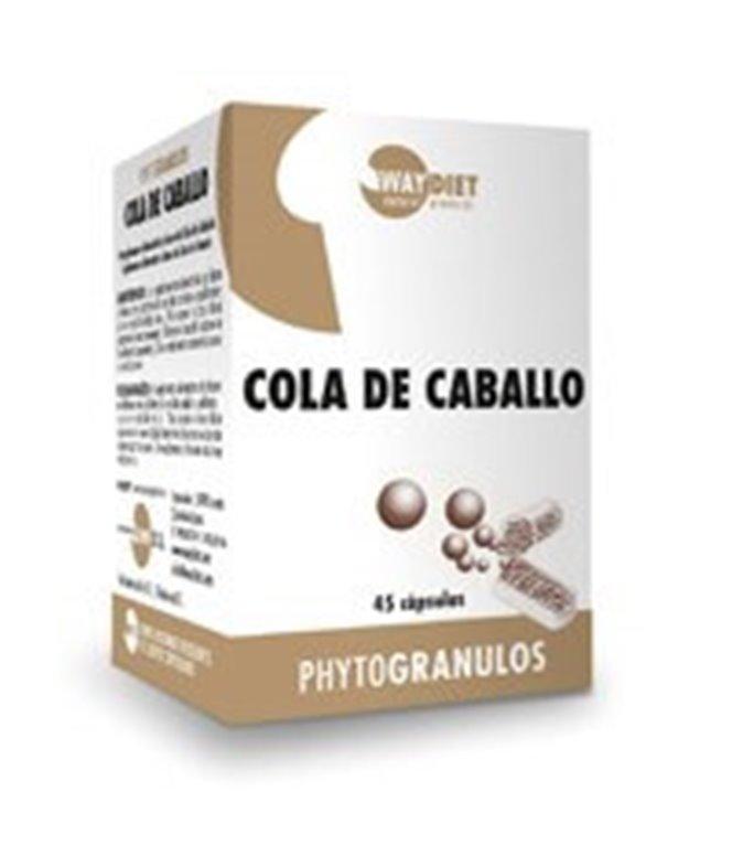 Cola de Caballo Phytogránulos, 200 gr