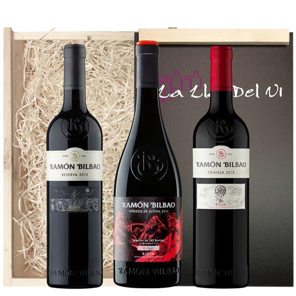 Colección Rioja - Ramón Bilbao