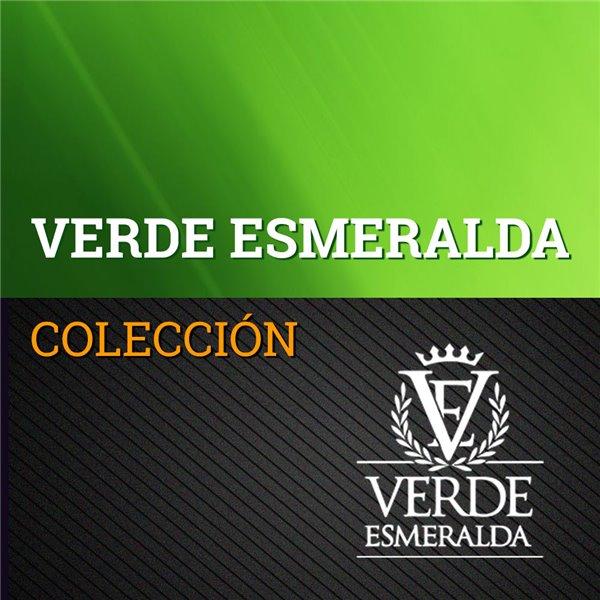 Colección Verde Esmeralda