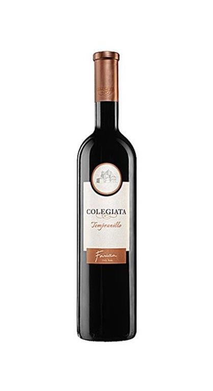 COLEGIATA - Tinto - Cosecha 2016, 0,75 l