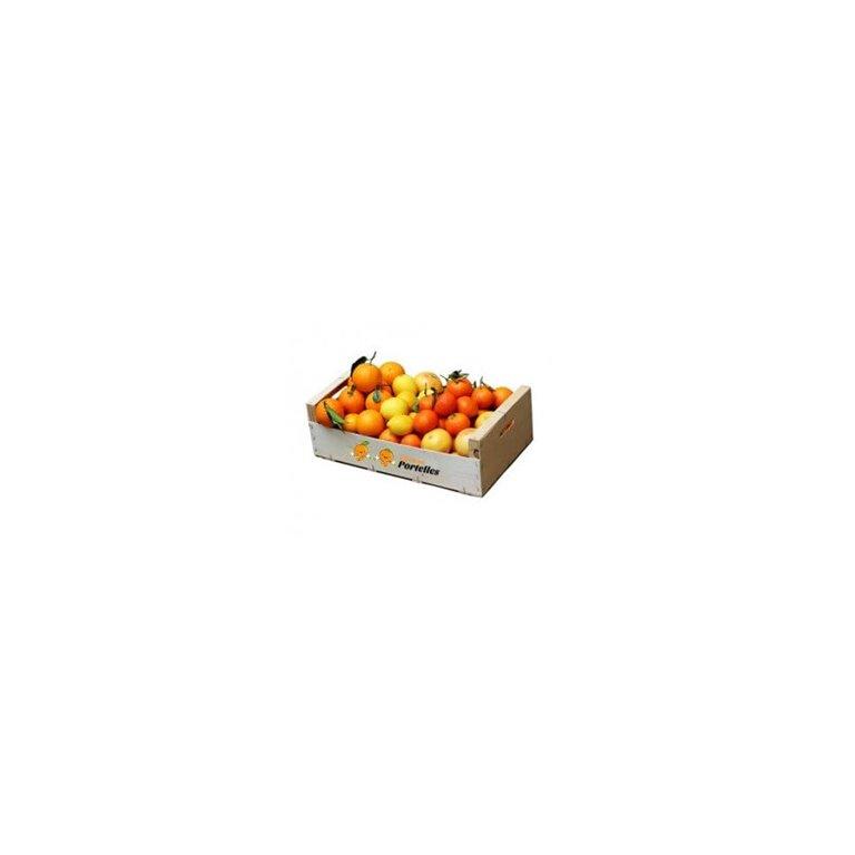 Combo cítricos - caja 15kg