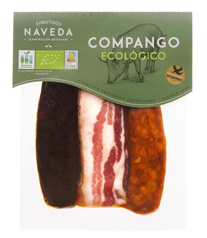 Compango Asturiano Ecological 3 servings