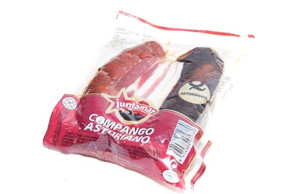 Compango (ración para 2 personas)