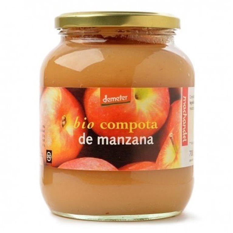 Compota De Manzana, 1 ud