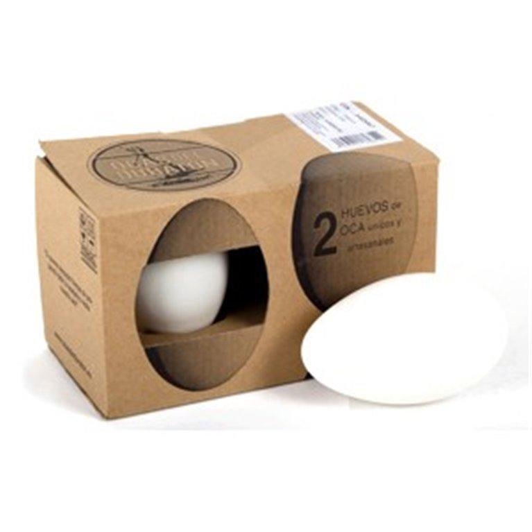 Comprar Huevos de Oca (pack 2 unidades)